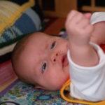 Dieser Moment: meine Hand gehört mir!