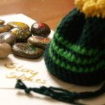 Endlosverlosung: Story stones – story books !