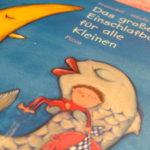 """Biblio 04/13 – """"Das große Einschlafbuch für alle Kleinen"""""""