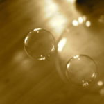 Leseprobe – Eine Reise in einer Seifenblase