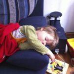 Schlaf, Kindlein schlaf