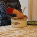 Spaß 06/14 – Kochladen