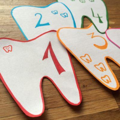 Spaß 21/14 – wacklige Zähne