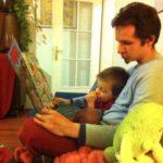 Vorlesen – mehr als nur Bücher und Bildung