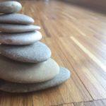 Von äußerer Ruhe zu innerem Gleichgewicht