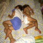 Wenn die Kinder schlafen…
