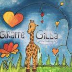 Giraffe Gilda – alle Herzkinder und ich brauchen Euch!