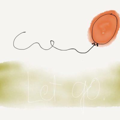 Loslassen und neu anfangen