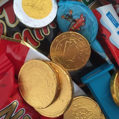 40 Tage ohne Süßigkeiten – Ein Experiment