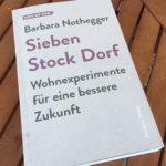 Hausgeplauder :: Siebenstockdorf – ein Buch über unser Haus. Mit Verlosung!