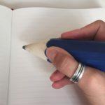 Mein Motto im Juni: Schreiben und schweigen