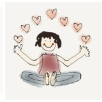 Mein Motto im Mai – Meditation