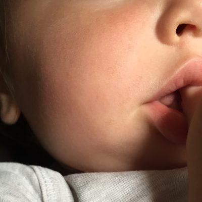 Krankes Kind. Vom Annehmen, Loslassen und Neustarten