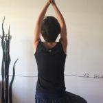 Mein Motto im Juli :: Haltung, im Innen und im Außen