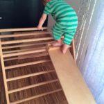 """Hoch, höher, zu hoch – Wenn Kindern über ihre Grenzen """"geholfen"""" wird"""
