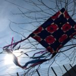 Hausgeplauder :: Gemeinschaftswochenende mit tanzenden Drachen