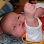 Babyspielräume :: Von Entfaltung und Zwischenräumen