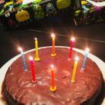 8 Jahre – zwischen Kind und Teenager