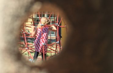 Das Zaubermittel für Eltern: Wahrnehmen