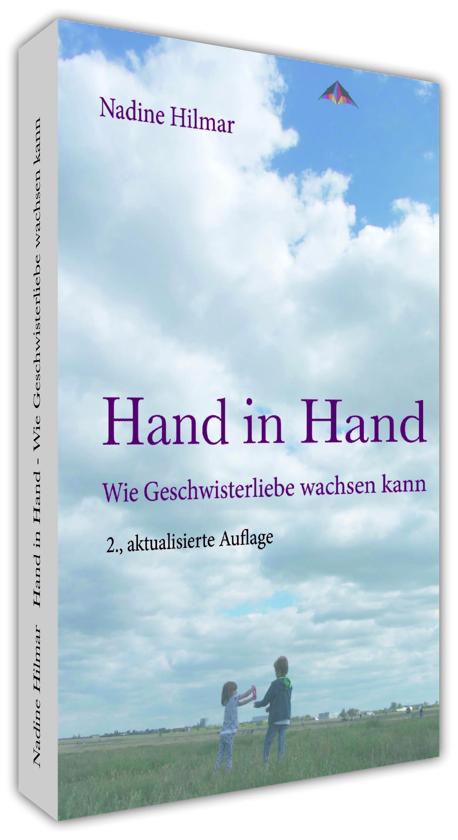 Hand in Hand – Leseprobe und Verlosung!