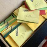 64 kleine Briefe :: Mehr Liebe und Wertschätzung für alle